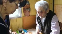 Ist dieser Chilene der älteste Mann der Welt?
