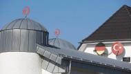 Türkischer Justizminister kritisiert Durchsuchungen bei Ditib-Geistlichen