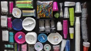 Handel sieht Ruf des Plastiks in Gefahr