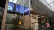 Streit um Entwürfe: Das Gutenberg-Museum in Mainz.