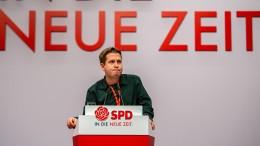 Worauf will die SPD verzichten?