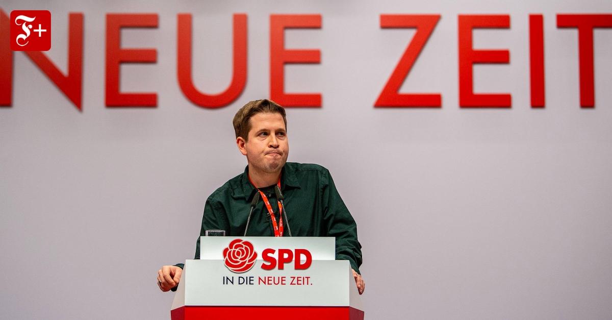 Worauf will die SPD verzichten? - FAZ - Frankfurter Allgemeine Zeitung