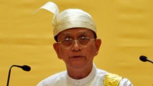 Washington hebt Sanktionen gegen Thein Sein auf