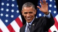 Obama erhält viel Zuspruch
