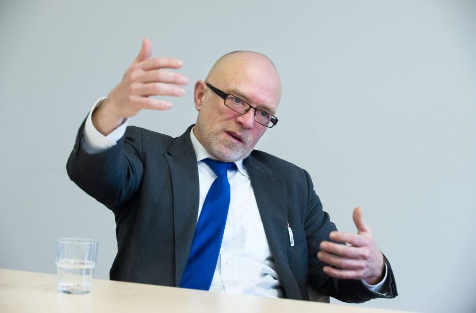 Stefan Liebig, Direktor des Sozio-ökonomischen Panels (SOEP).
