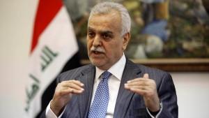 Vizepräsident Al Hashemi zum Tode verurteilt