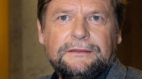 50. Jahrestag des Mauerbaus - Klaus Schroeder