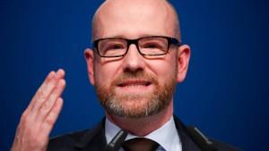 """Tauber: Pläne für Ausländerwahlrecht """"sofort stoppen"""""""