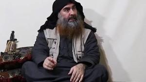 """""""Der IS wird Revanche suchen"""""""