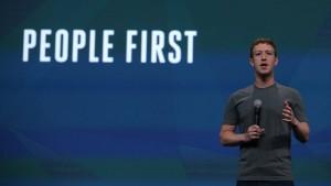 Facebook erlaubt ein bisschen Anonymität