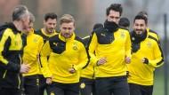 BVB: Nach dem Spiel ist vor dem Spiel