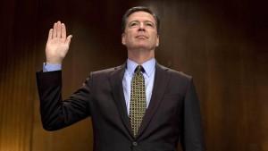 Comey: Trump wollte Einstellung von Flynn-Ermittlungen