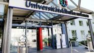 Die Universitätsklinik Essen stand bereits im vergangenen Jahr in der Kritik.
