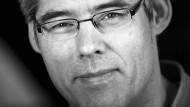 Arbeit, Gefängnis, Arbeit: Arno Stocker beging in seinem Leben manche Dummheit