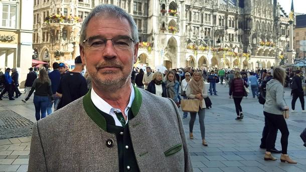 SPD-Fraktionschef wechselt zur CSU