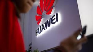 Huawei kämpft sich im Smartphone-Markt zurück