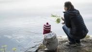 Eltern lieben es, mit ihren Kindern in die Natur zu gehen. Die aber haben oft keine Lust.