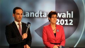 CDU und SPD wollen schnell Koalition bilden