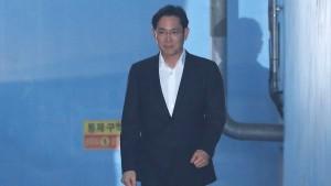 Samsung-Erbe ist wieder frei