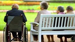 Warum manche älter werden als andere