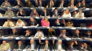 """SPD will """"Machtprobe"""" mit Karlsruhe vermeiden"""