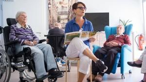 Neuer Pflege-TÜV soll im November kommen