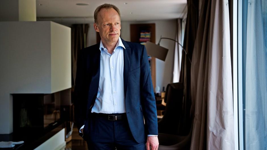 Clemens Fuest ist seit 2016 Präsident des Ifo-Instituts für Wirtschaftsforschung.