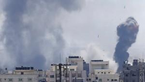 Vereinigte Staaten betonen Israels Recht auf Selbstverteidigung