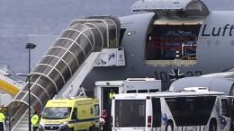 NRW muss mit rund einem Dutzend Todesopfer rechnen