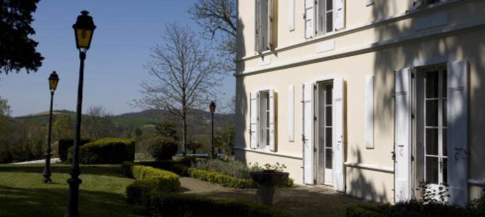 Frankreich Ein Landsitz Mit Niveau Wohnen Faz