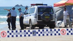 Mann stirbt nach Hai-Attacke