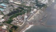 Radioaktive Spuren von Fukushima-Unfall an Amerikas Küste