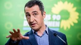 Einwanderungsgesetz ist für Grüne und FDP Bedingung