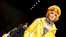 Bogner auf der Berliner Fashion Week