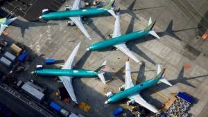Briten wollen 200 Exemplare der Boeing-Unglücksmaschine kaufen