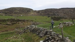 Brüssel beharrt auf Garantien für Irische Insel