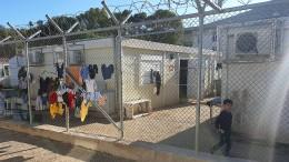 Wer an der Migrationskrise in Griechenland verdient