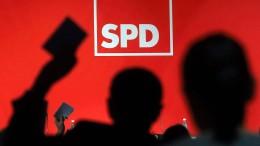 Die SPD-Basis bleibt skeptisch