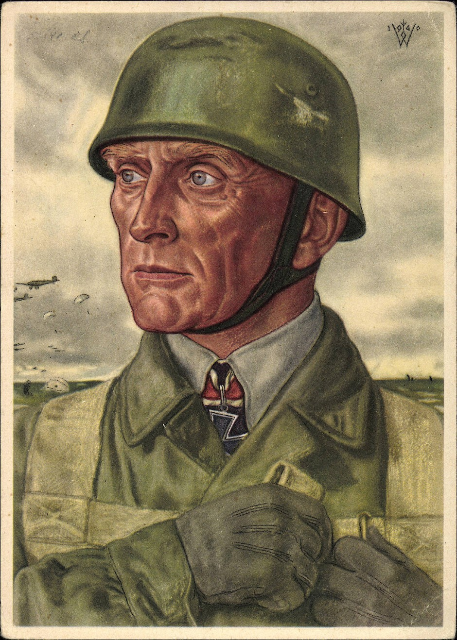 Deutsche Kriegsverbrecher