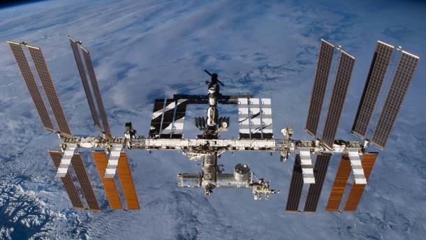 Russland auf eigenen Wegen im Weltraum