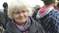 Macht sich schon lange stark gegen Rechts: Irmela Mensah-Schramm