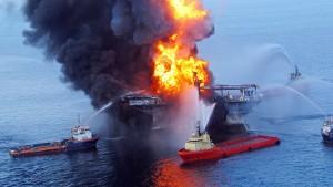 Die ignorierte Öl-Katastrophe