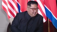 Kims Videotagebuch