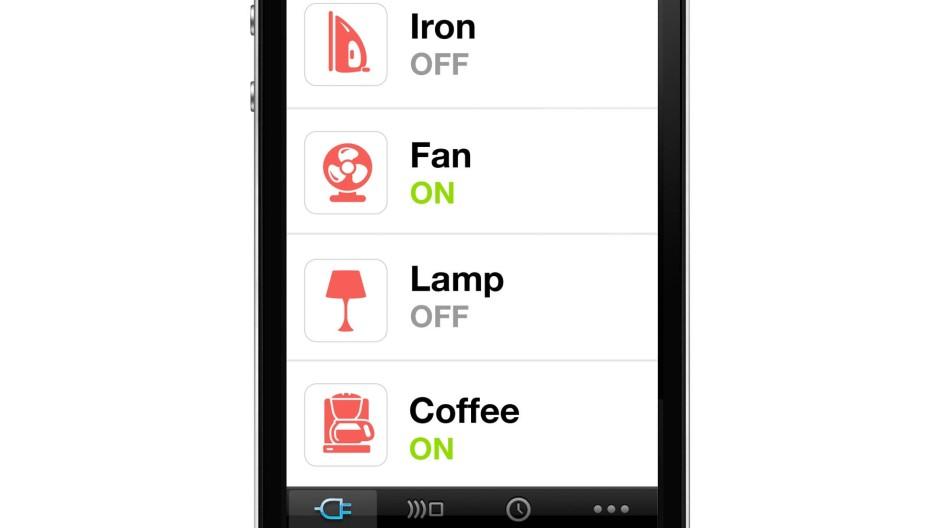 App-gesteuert: Auf den Apple-Geräten eigene Regeln programmieren