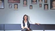 Die Intendantin des Maxim-Gorki-Theaters, Shermin Langhoff, hier im Juni 2014, ein Jahr nach ihrem Antritt.