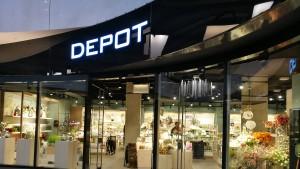 Die Depot-Märkte sind zurück in Familienhand