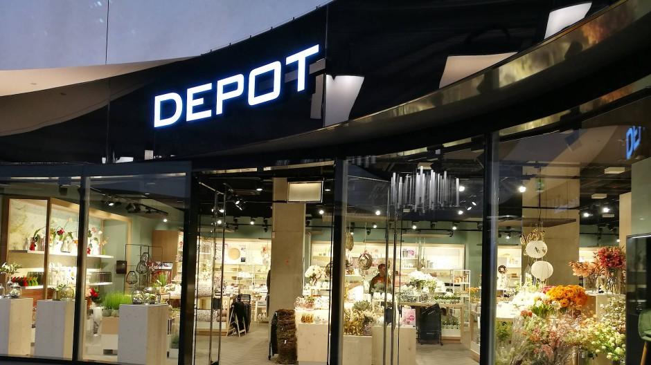 Wieder in der Hand des früheren Eigners: die Depot-Märkte