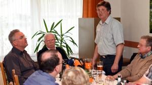 Tröglitz hat wieder einen Bürgermeister