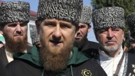 Tschetscheniens Trump gehorcht Putin