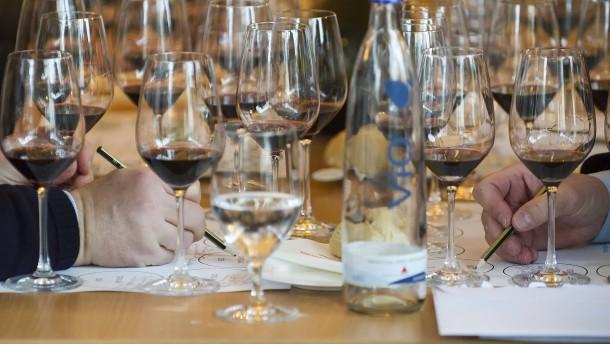 Worauf Laien bei der Weinprobe achten sollten